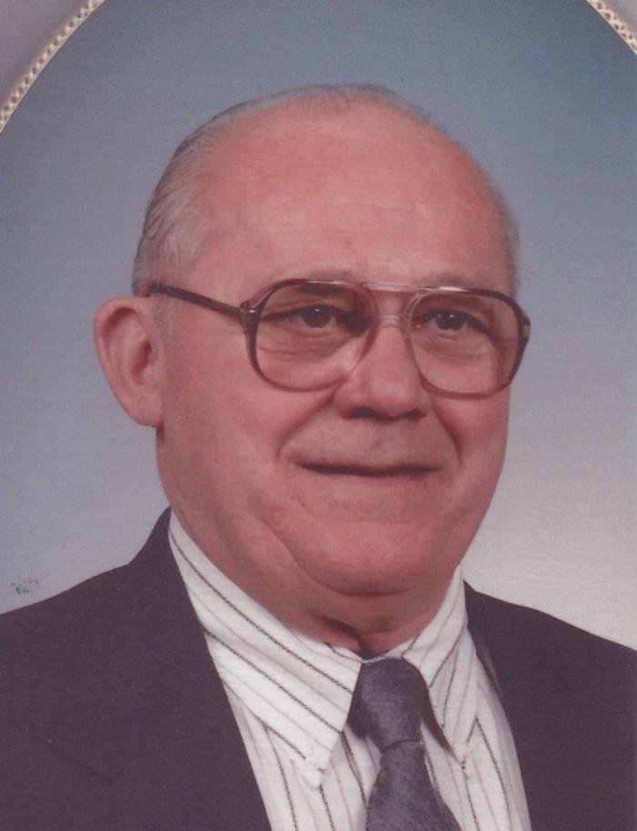 Richard E. Boyd