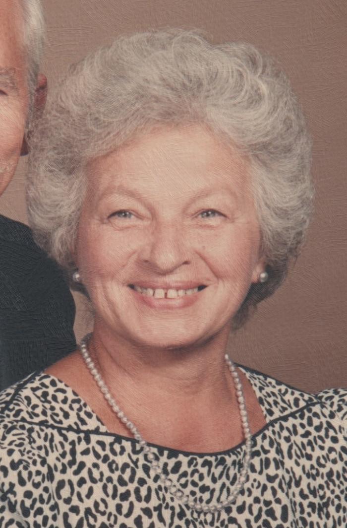 Ruth D. Hoffman