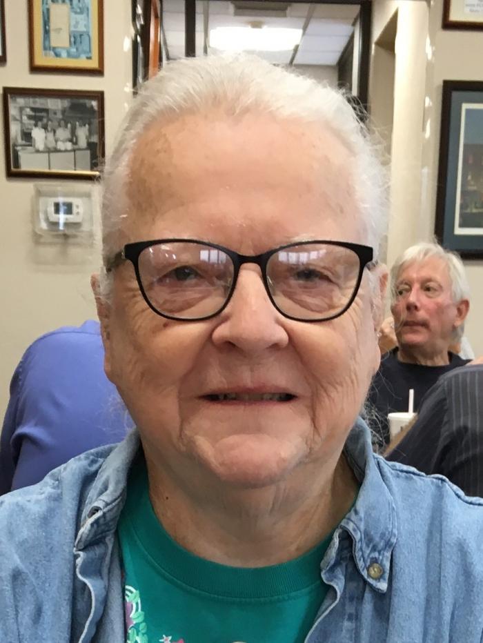 Gladys R. Sterner