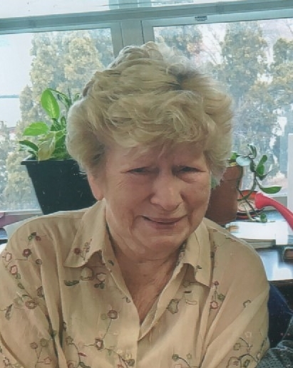 Rose Marie Kemmet