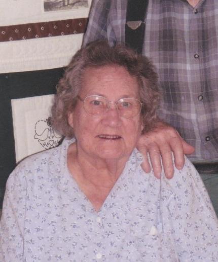 Carrie I. Eyler