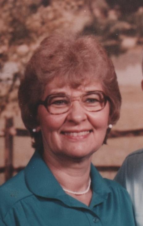 Helen L. Clouser