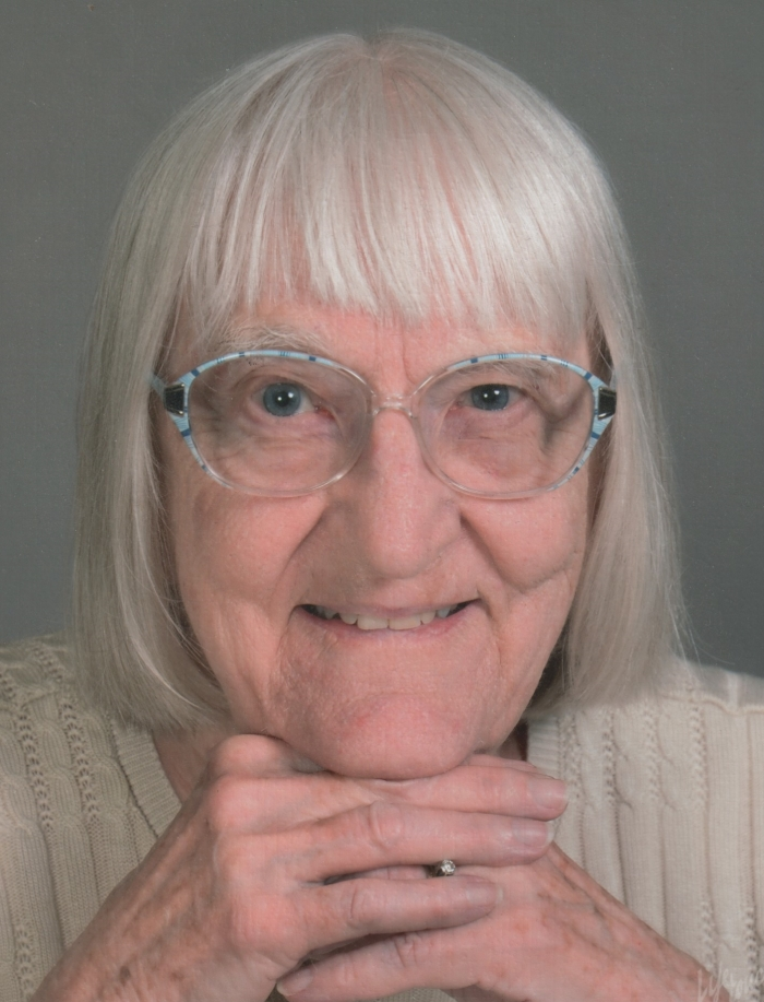 Claire M. Tesno