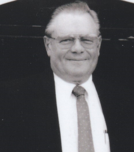 James Louis LaBarre, Jr.