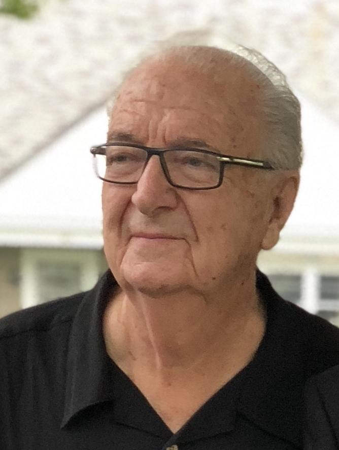 Paul L. Seipp, Sr.