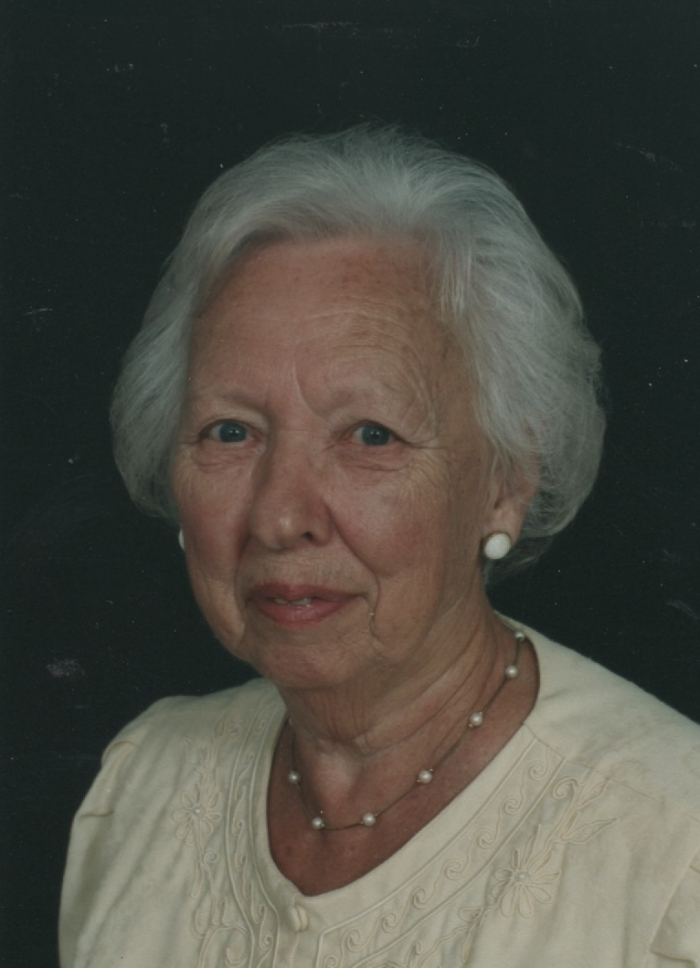"Angeline F. ""Angie"" Haines"
