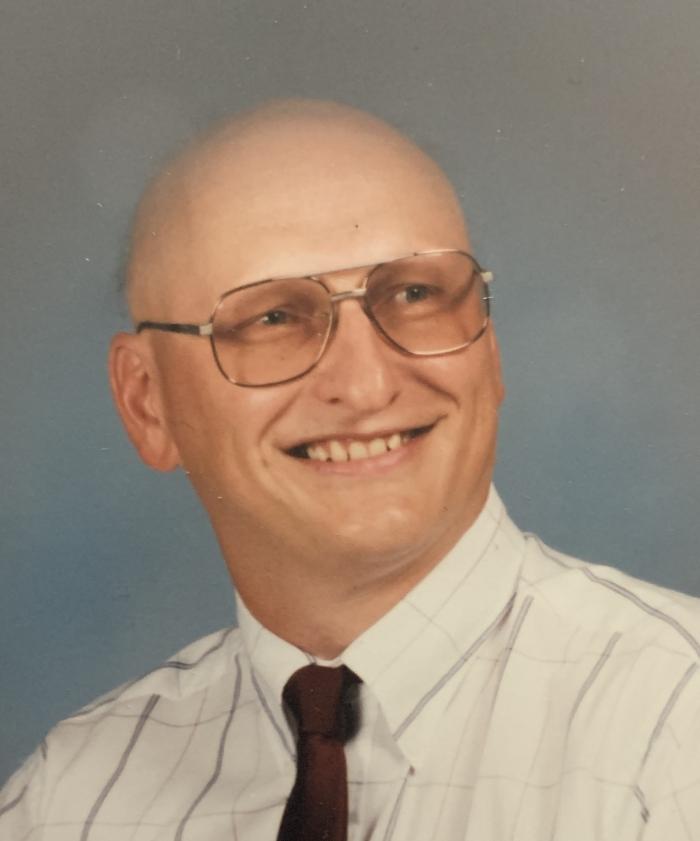 Leonard J. Kersheskey