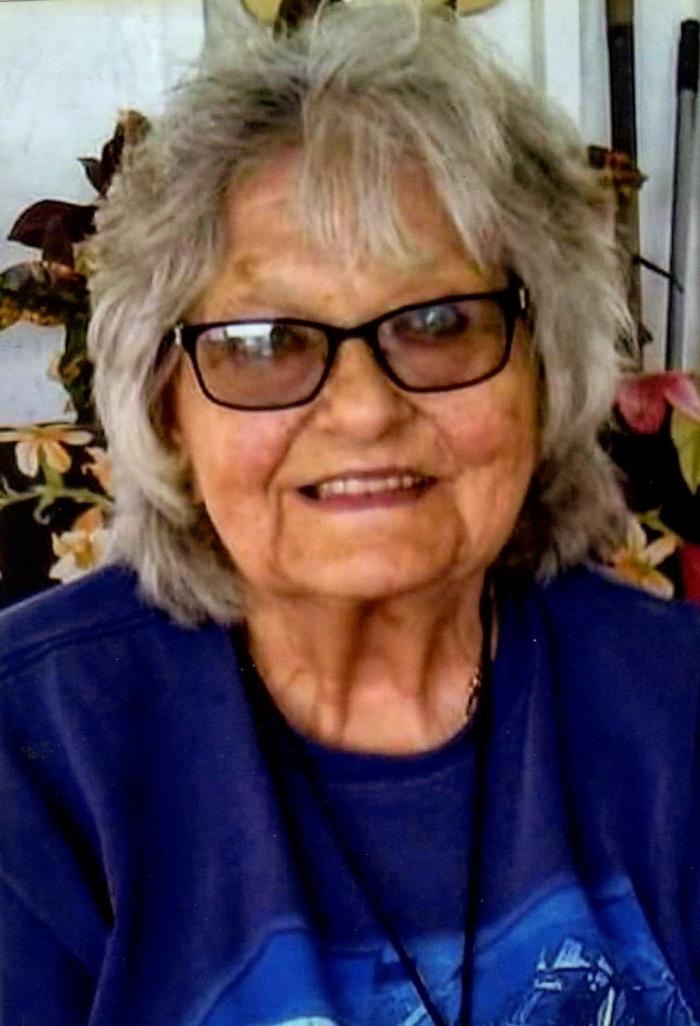 Sylvia A. Wolford