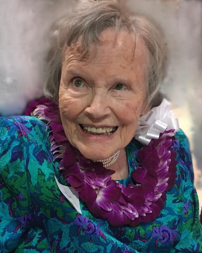 Janet C. Dewar