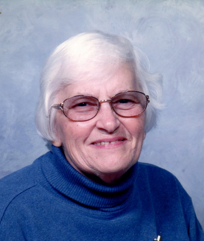 Mary Katherine Helwig
