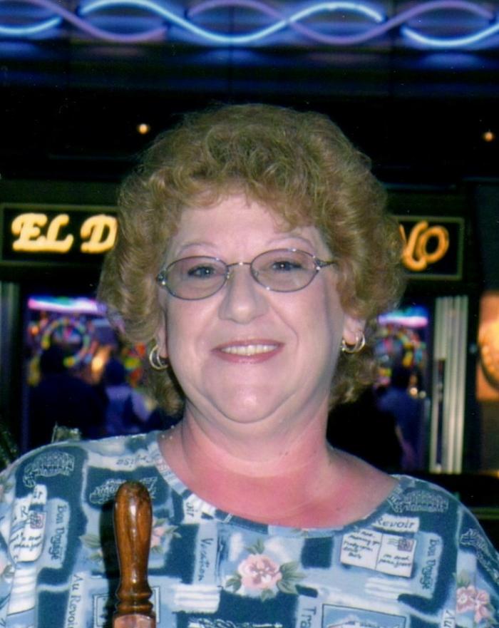 """Elizabeth Eileen """"Gooch"""" Boone"""