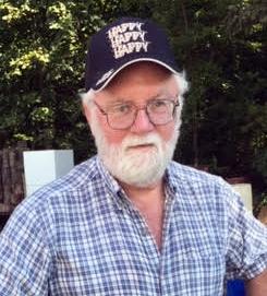 """Harold E. """"Harry"""" Walker"""
