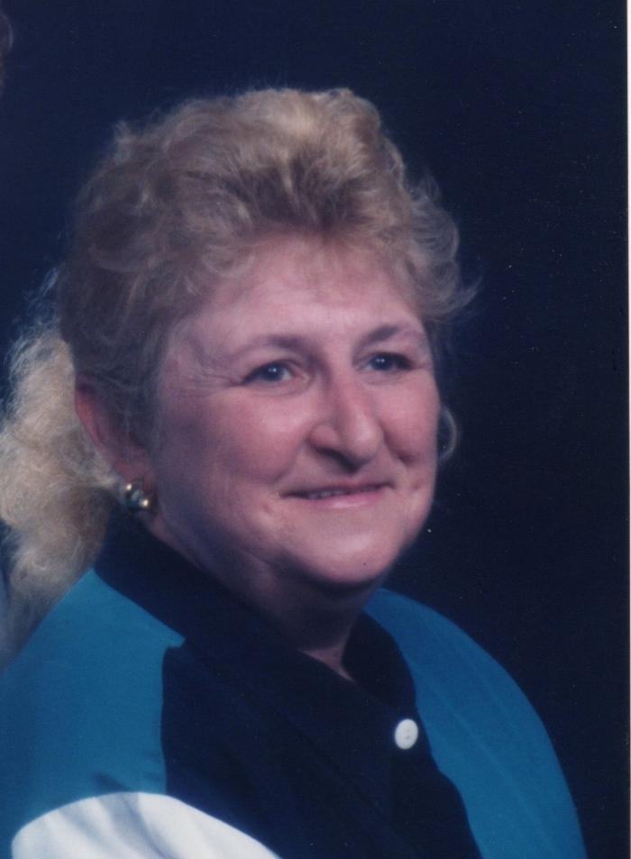 Diana W. Spamer