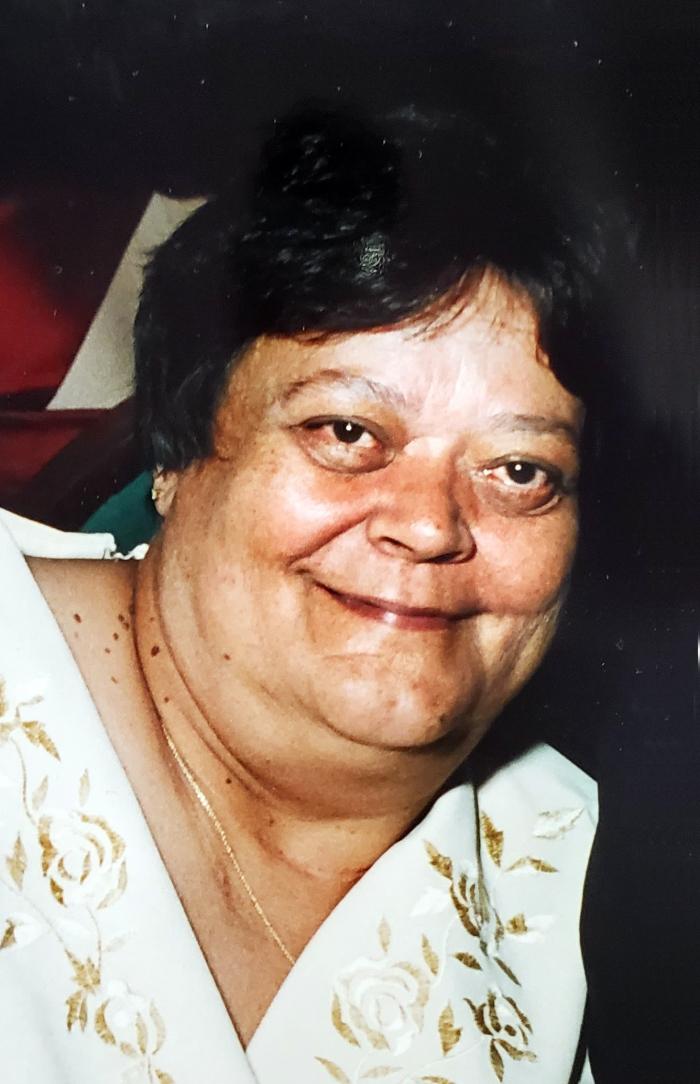 Linda R.  Reigel