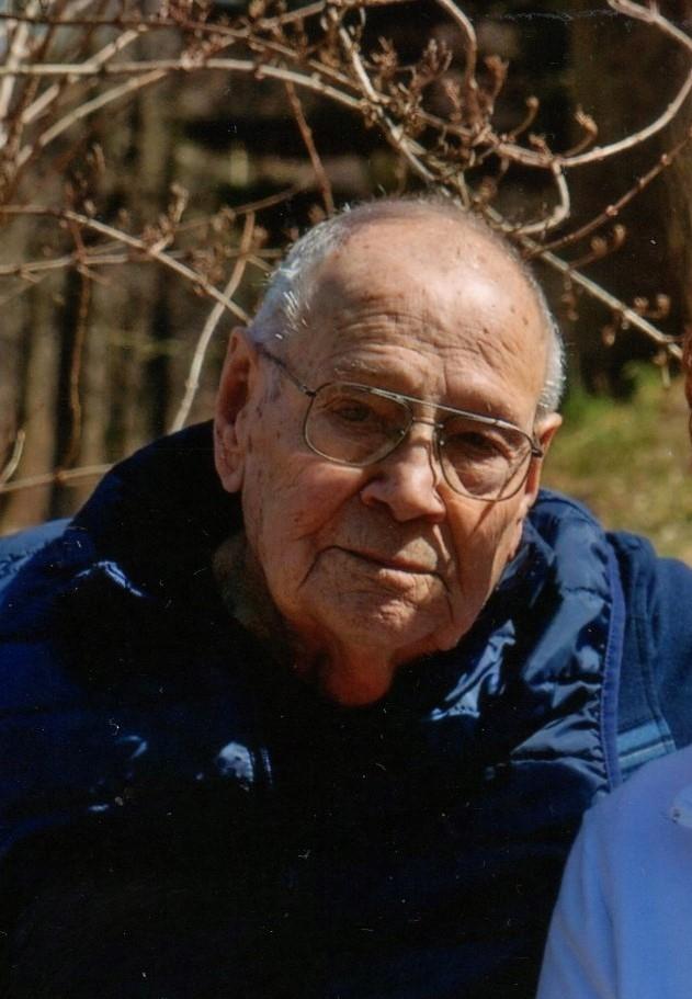 Stanley E. Waite