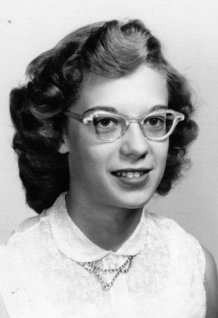 Phyllis E. Wood