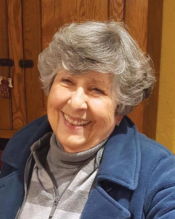 Lorraine M. Hall