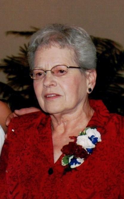 Marie E.  Appler