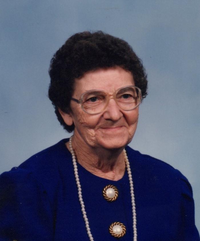 Mabel C.  Leese