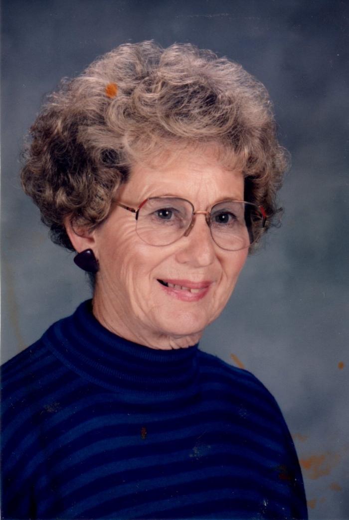 Mary L. Hull