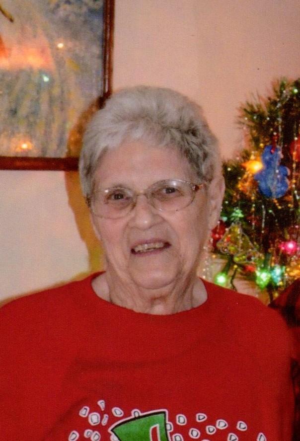 Nancy Lou Bible