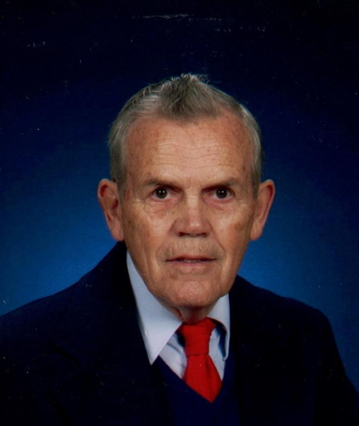 Bruce E. Hudson
