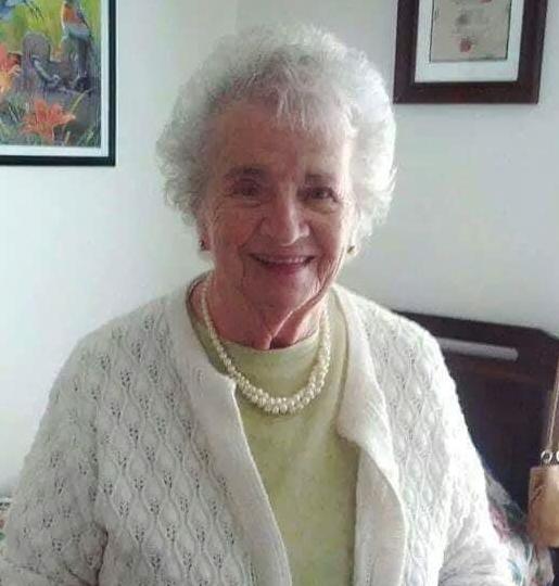 Dorothy E. Bollinger