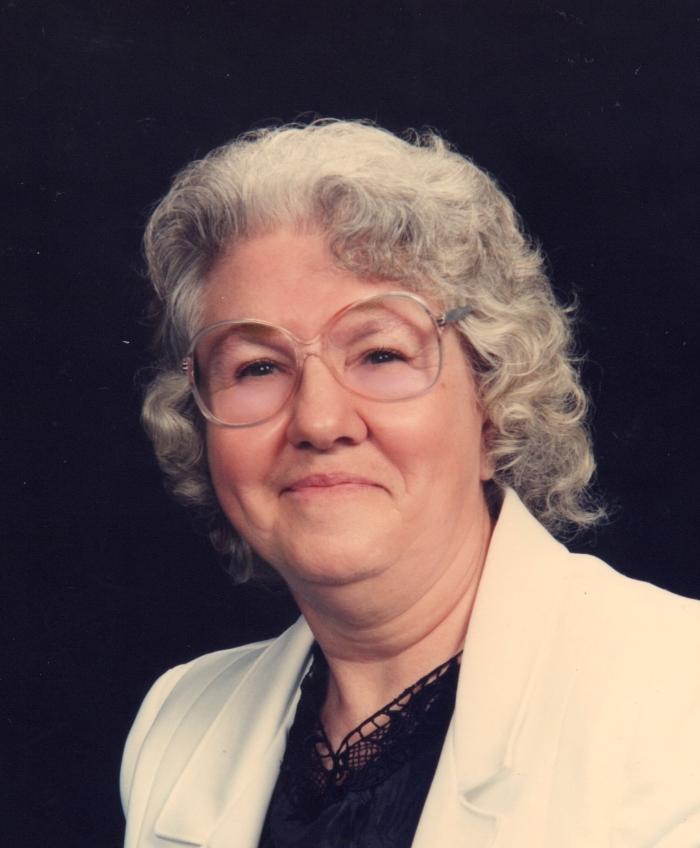 Edna E. Wantz