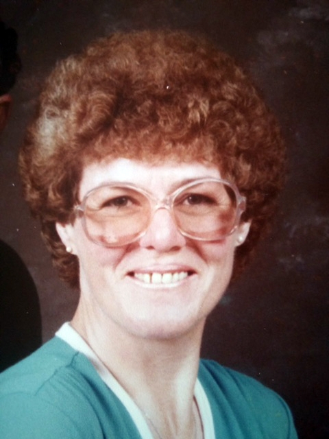 Deloris E. Schrader