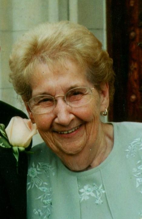 Kathryn R. Morehead
