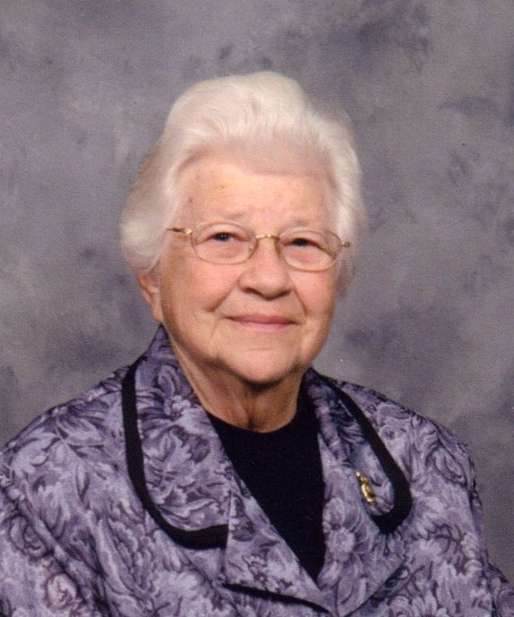 Anna E. Weaver