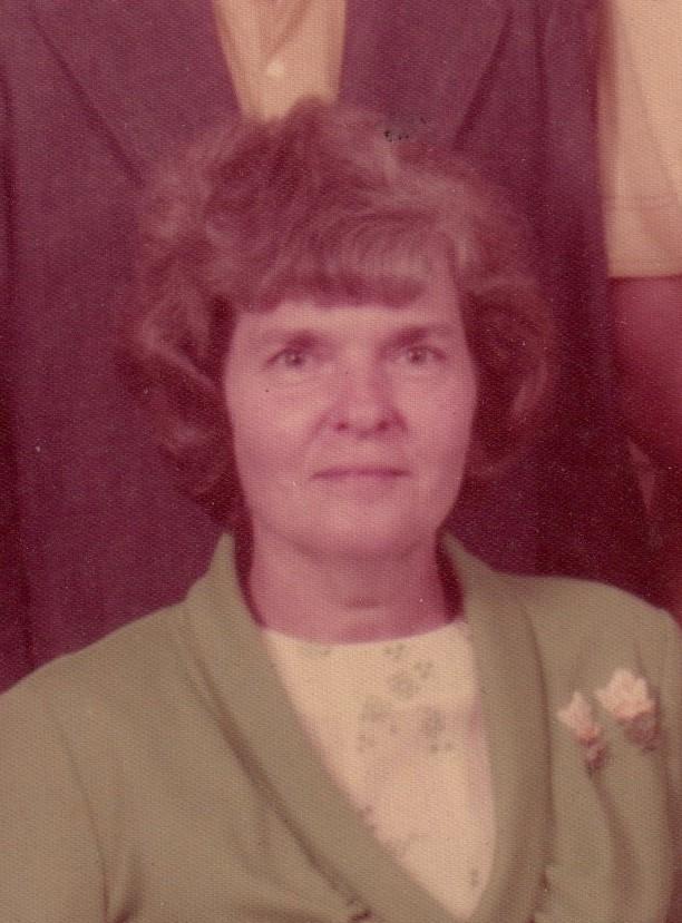 Arlene V. Miller