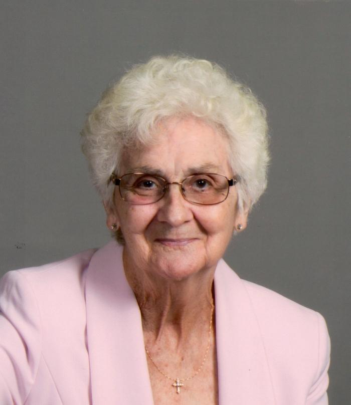 Janice E. Morgret