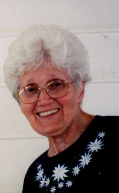 Dorothy V.
