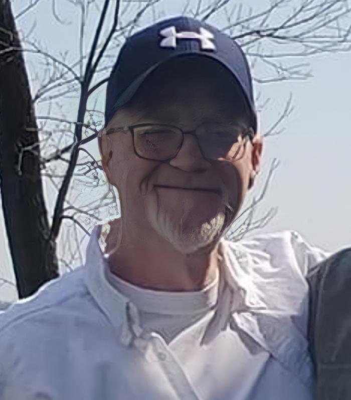 Douglas J. McAllister